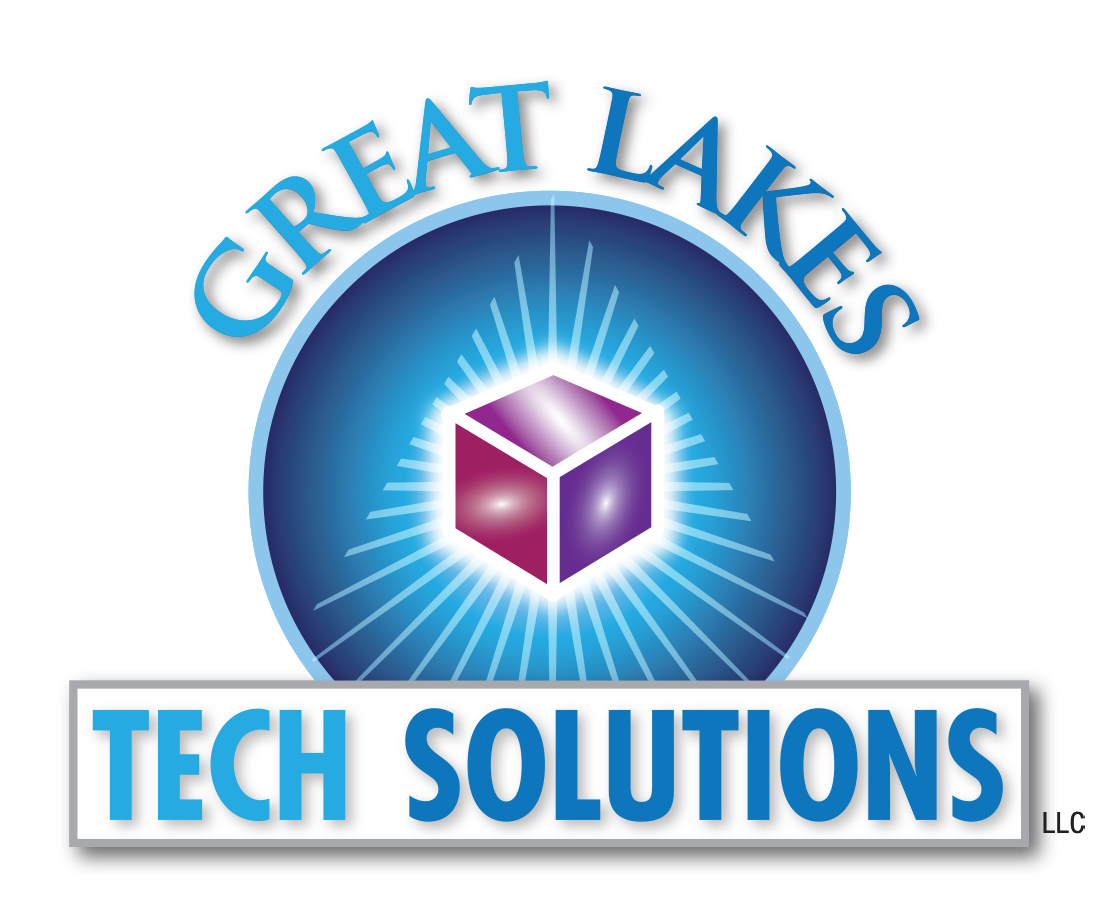Great Lakes Tech Solutions Logo